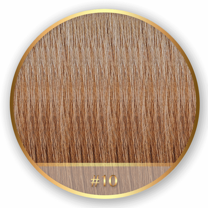 Hair Extension Colour Range And Blends Vip Hair Extensions Uk