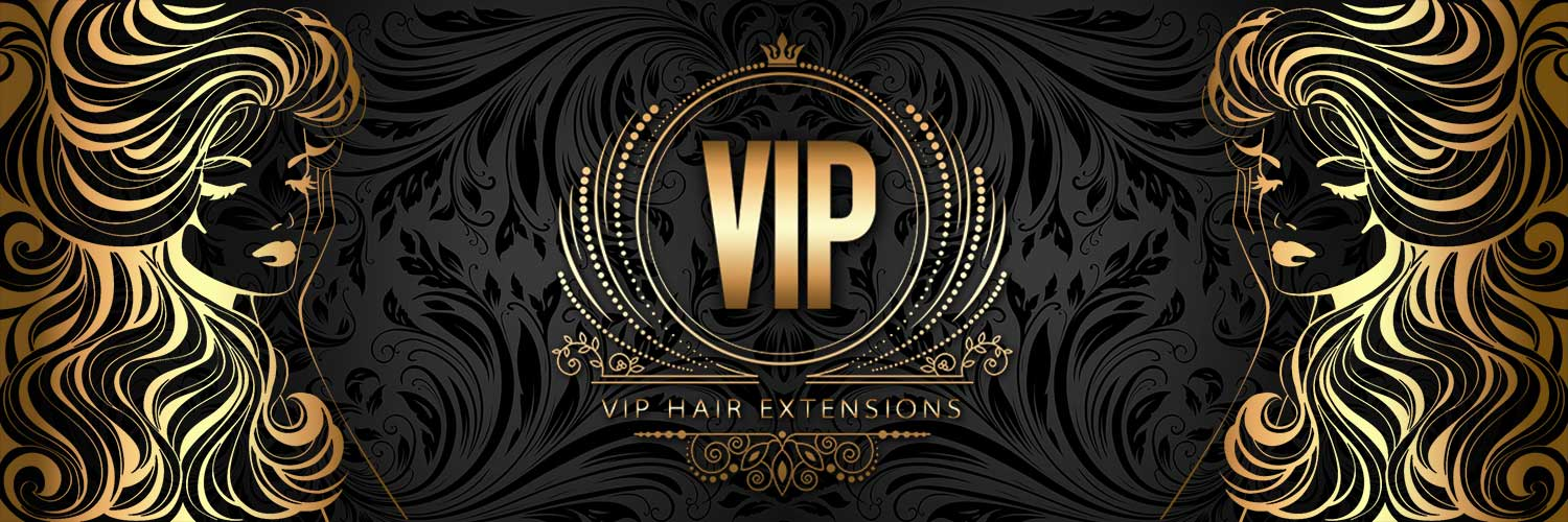 Vip Hair Extension Supplies Barnsley South Yorkshire Luxurious